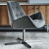 Thonet-809-fauteuil-stof-grijs-sfeer-3