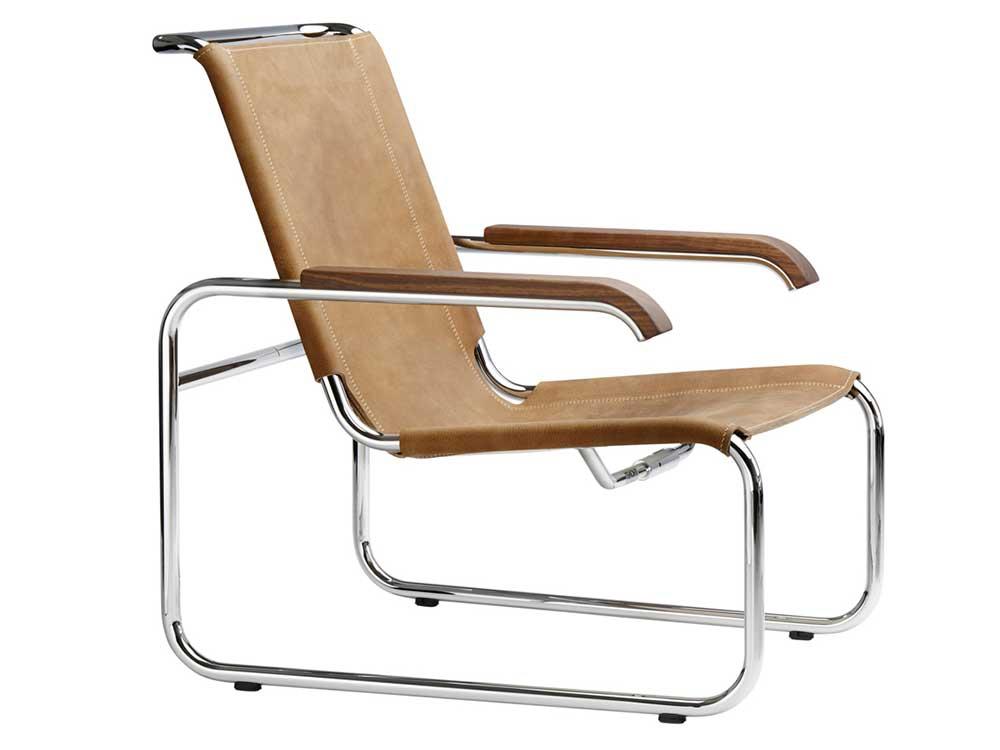 Thonet-S-35-fauteuil-leer-bruin-2
