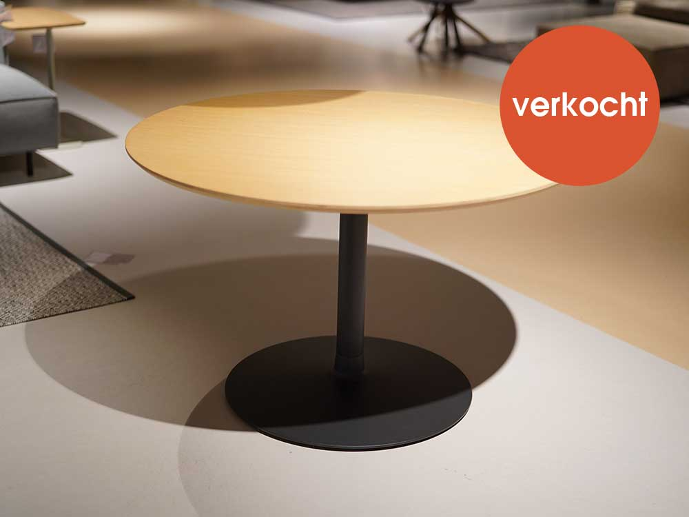 ARTIFORT: CIRCLE EETTAFEL