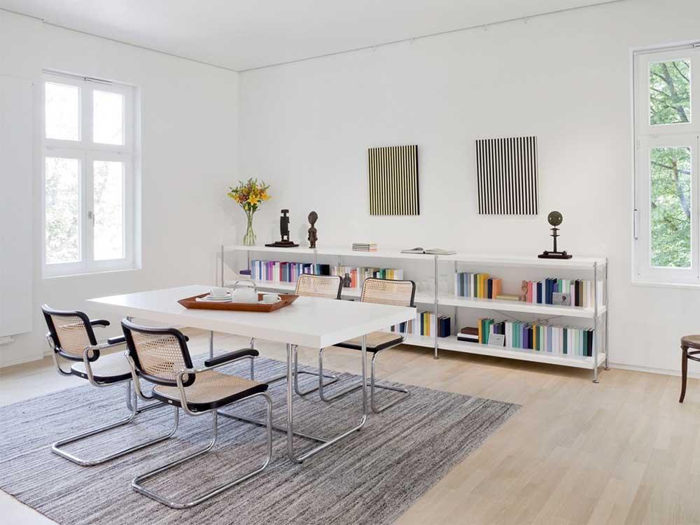 Thonet S 64 eetkamerstoel | CILO Interieur