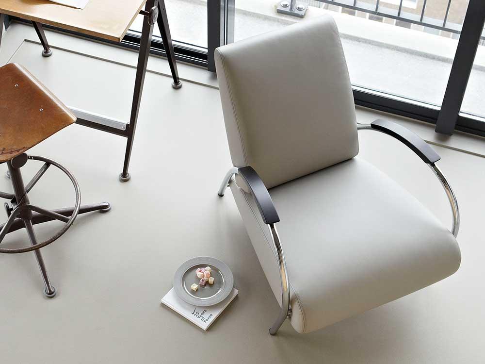gelderland-5770-fauteuil-leer