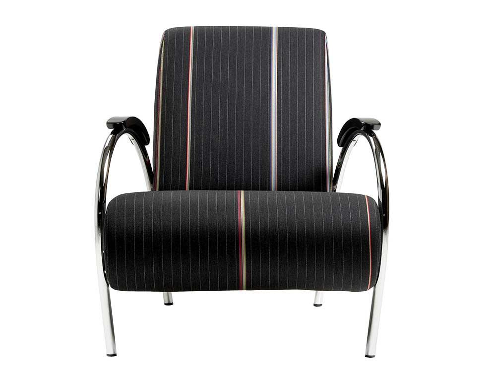 gelderland-5770-fauteuil-zwart