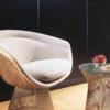 fauteuil-platner-knoll-stof