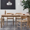 &Tradition-Patch-Eettafel-hout