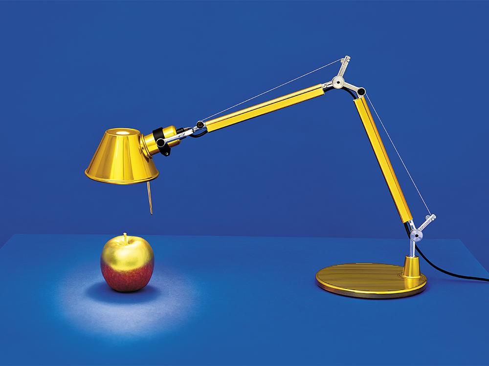 ARTEMIDE: TOLOMEO LAMPEN